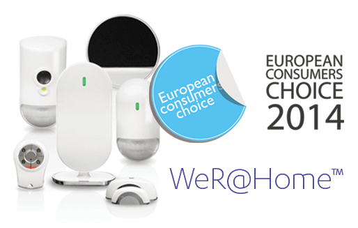 Essence wins European Consumers' Choice 2014