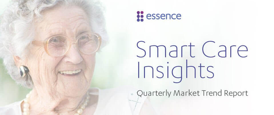 Senior Fall Management - The Challenges and Smart Care Solutions