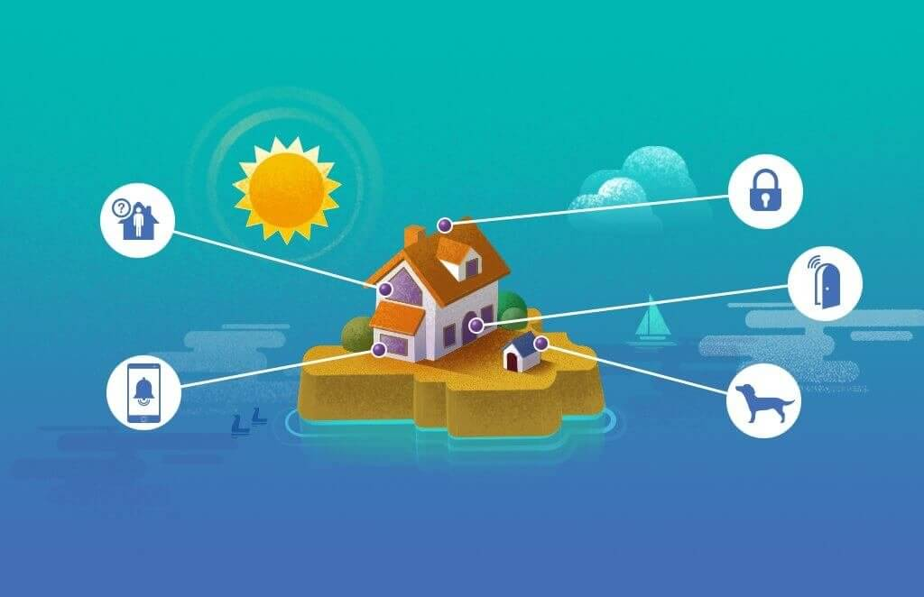 top5_connected_home_can_help_keep_home_safe