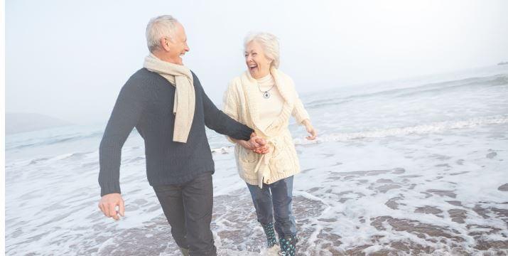Essence facilita la vida a los mayores