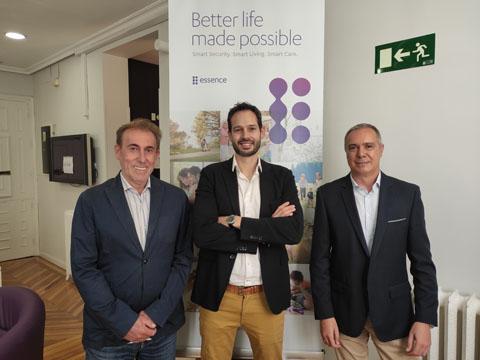Essence Smartcare Spain