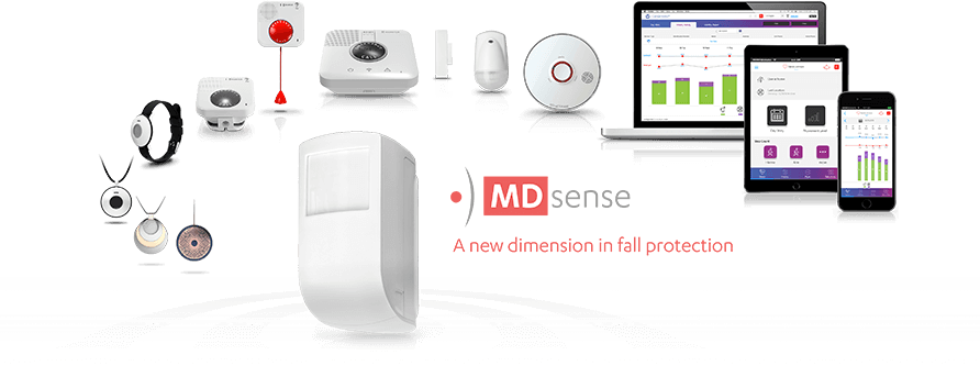 Essence Care Home MDsense