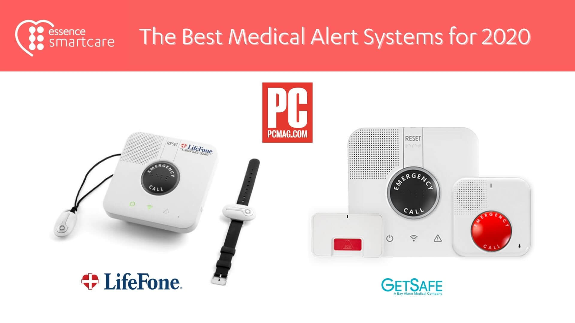 Best medical alert systems