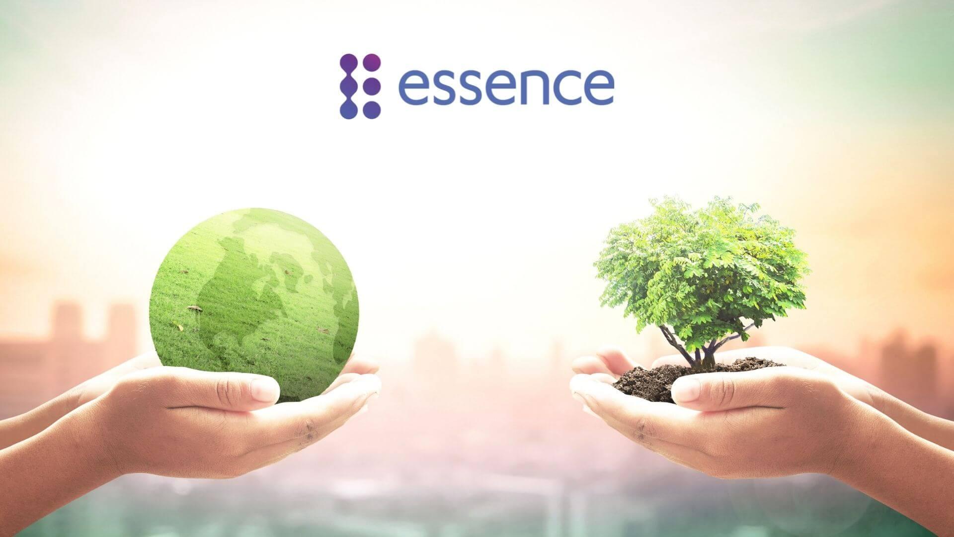 Essence Group ESG Progress