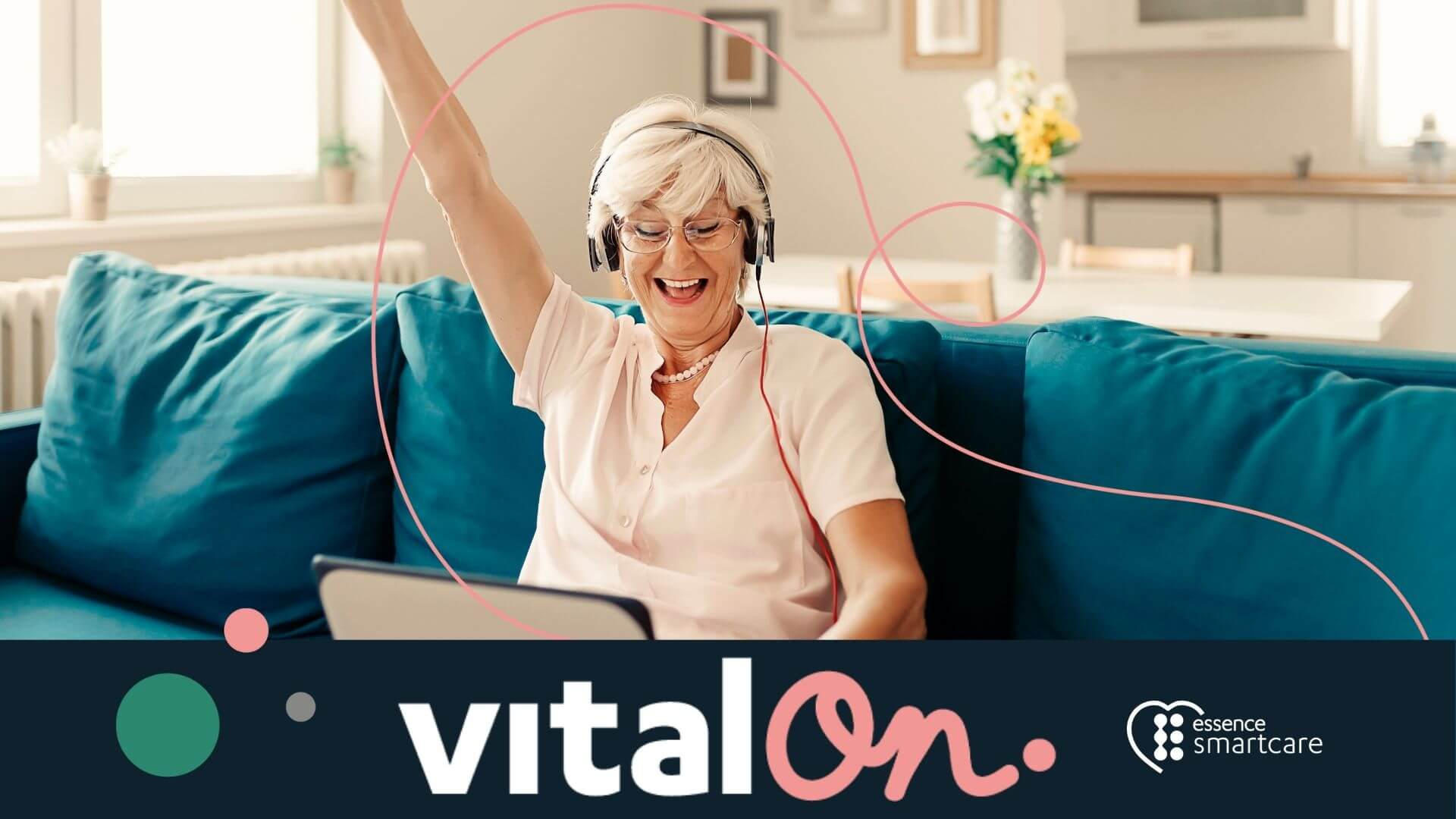 VitalOn by Essence Smartcare